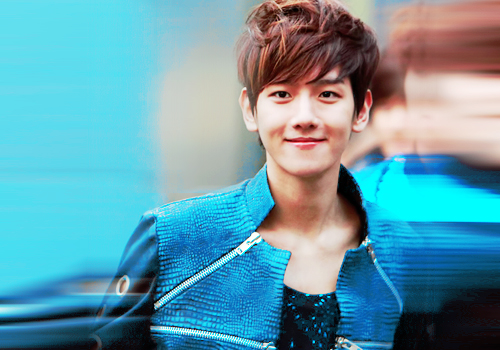 Baek Hyun wallpaper called Baekhyun!<3