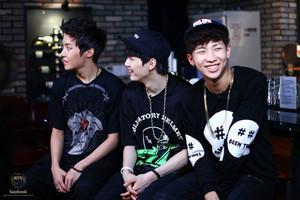 Bangtanboys♥*♥*♥