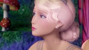 バービー Mariposa and the Fairy Princess