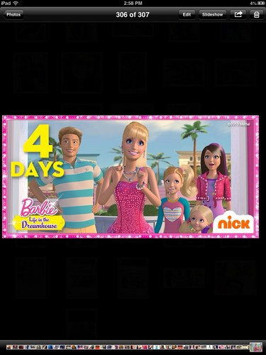 Barbie: Life in the Dreamhouse achtergrond titled Barbie life in the dreamhouse
