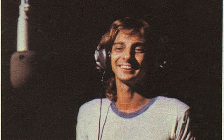 Barry Manilow On Tour
