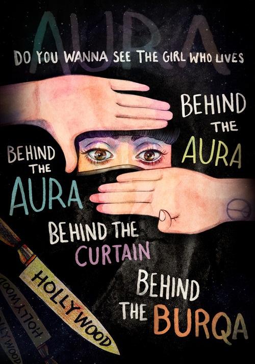 Behind The Aura