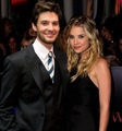 Ben & Ashley - ben-barnes photo