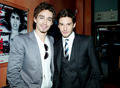 Ben & Ed - ben-barnes photo
