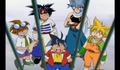 Bladebreakers - beyblade photo