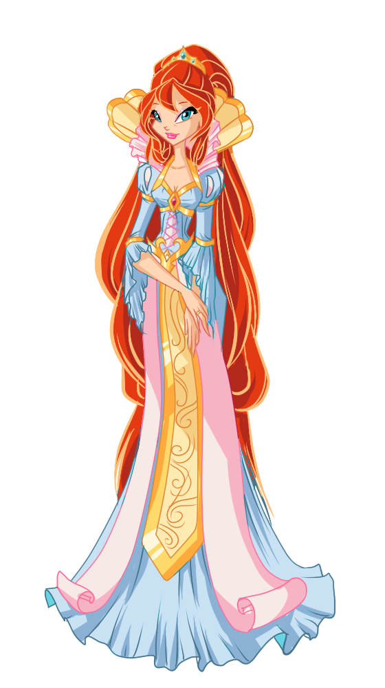 The Winx Club Images Bloom