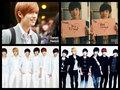 Boyfriend <3 - boyfriend-korean-boy-band fan art