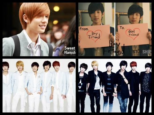Boyfriend (Korean Boy Band) Images Boyfriend