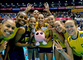 Brazil wins Grand Prix title