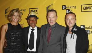 Breaking Bad Cast