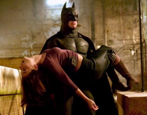 Bruce Wayne wallpaper titled Bruce & Rachael...a story of a broken heart
