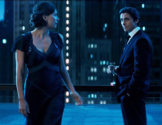 Bruce & Rachael...a story of a broken 心