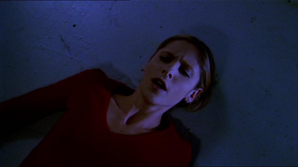"BtVS ""The Body"" Screencaps"