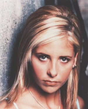 Buffy Summers Season 3 Promos