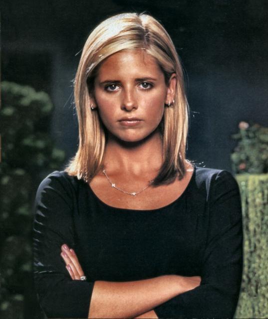 Buffy Summers Season 3 Promos - Buffy Summers Fan Art ...