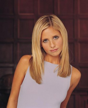 Buffy Summers Season 4 Promos