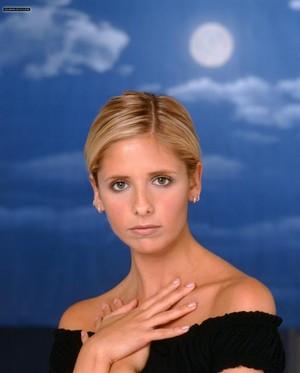 Buffy Summers Season 4 Promos