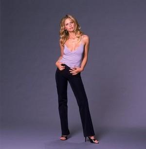 Buffy Summers Season 5 Promos