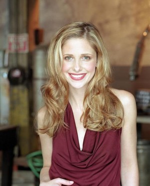 Buffy Summers Season 6 Promos