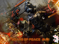 Calvin's custom Gears of Peace Mk II  - gears-of-war photo