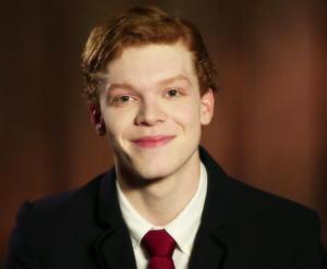 Cameron Monaghan as Mason Ashford