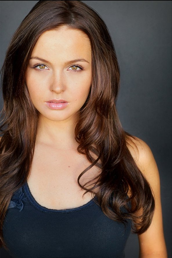 camilla luddington lizzie