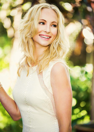 Candice Accola for WEN