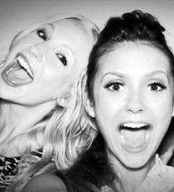 Candice & Nina