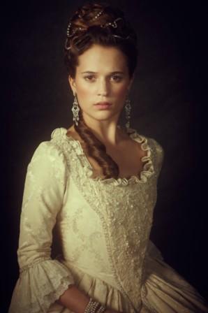 Caroline Mathilde, queen of Denmark