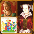 Catherine Parr, 6th Queen of Henry VIII