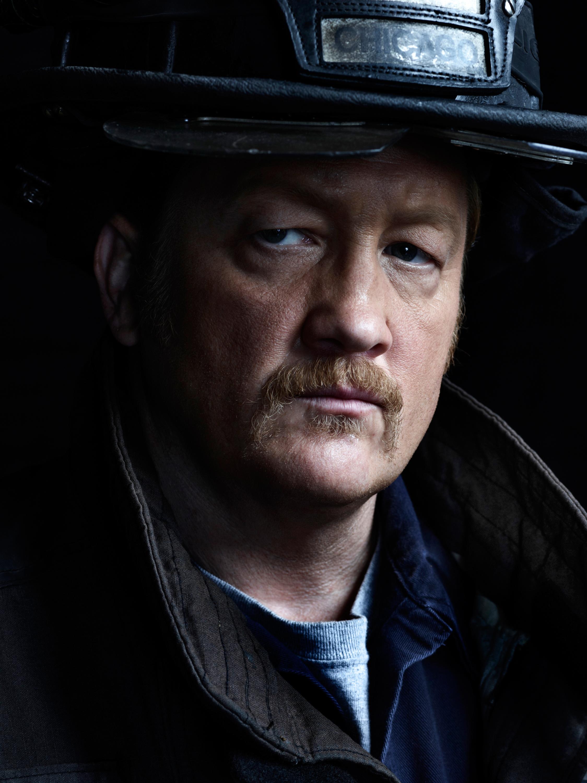 Chicago Fire Schauspieler Tot