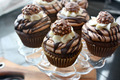 Chocolate Kek Cawan