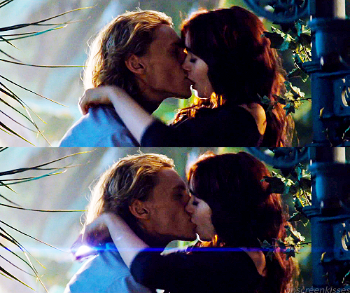 The Mortal Instruments:Jace and Clary images City Of Bones ...