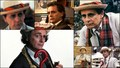 Sylvester McCoy - doctor-who wallpaper