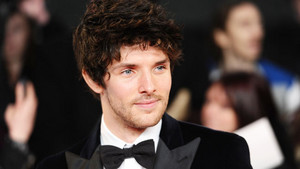 Colin morgan <3
