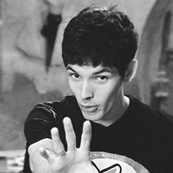 Colin morgan ★