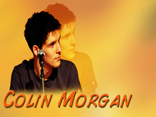 Colin morgan Hintergrund possibly with a konzert entitled ★ Colin morgan ★