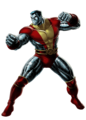 Colossus -- Marvel: Avengers Alliance