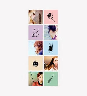 Companions and Symbols :)