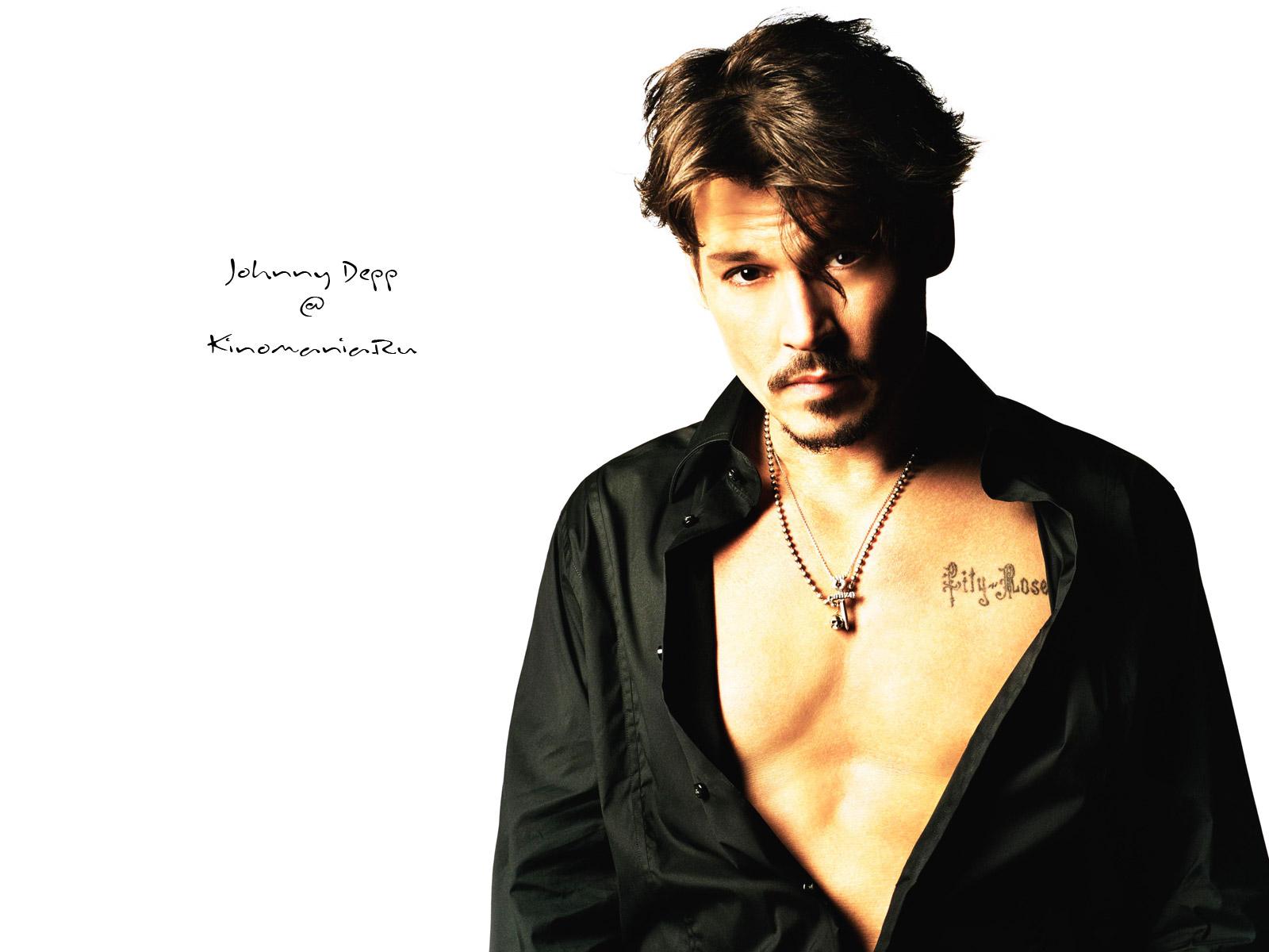 Johnny Depp Wallpaper (35460697