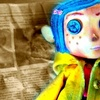 Coraline चित्र titled Coraline