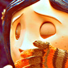 Coraline photo possibly containing a cupcake entitled Coraline