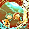 Coraline تصویر probably with an embryonic cell, a holiday dinner, and a sporozoan, سپوروزوان titled Coraline
