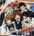 Covers - katekyo-hitman-reborn photo