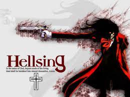 Dakaroth Alucard - Hellsing