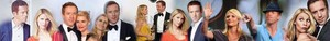 Damian Lewis & Claire Danes Banner