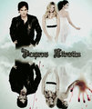 Dangerous attraction (book) - ian-somerhalder fan art