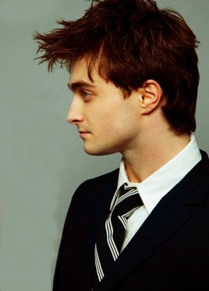 Daniel Radcliffe~
