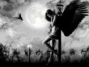Dark angel <3