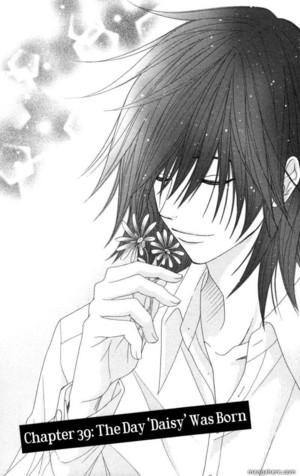Dengeki 雏菊, 黛西